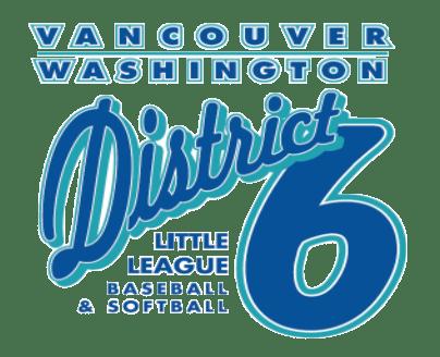 Washington District 6 Little League