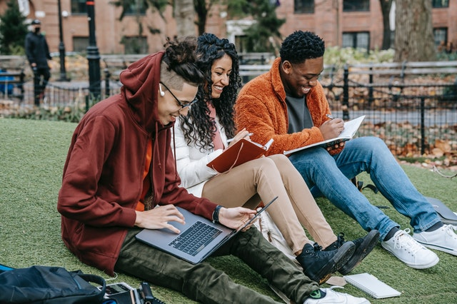 Top Three Online Schools in the USA