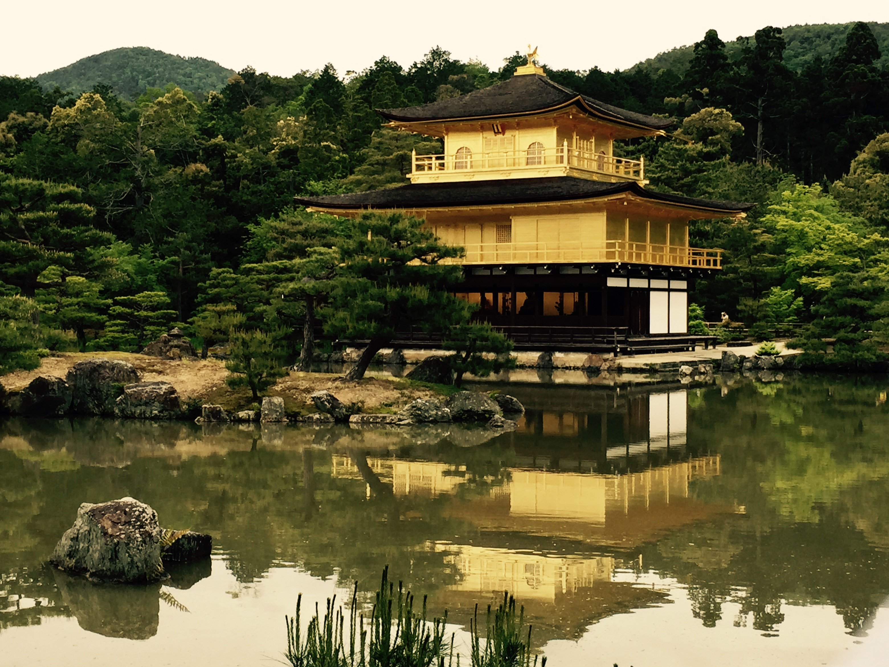 Lost in Love — Kyoto, Japan – DistantBeckons