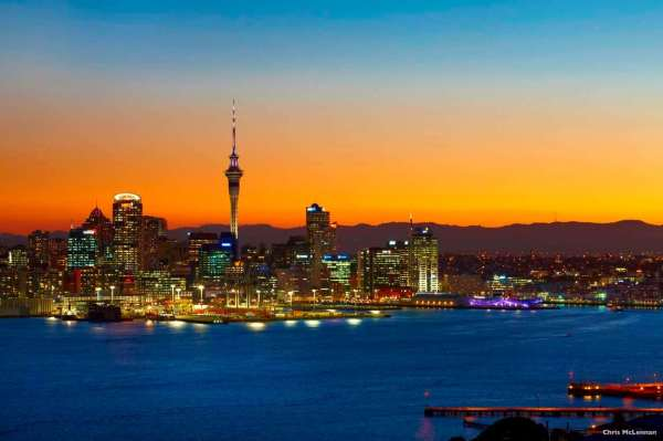 Interesting Facts Auckland - Distant Journeys
