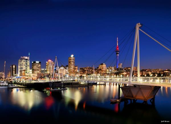 9 Unmissable Free Attractions In Auckland - Distant