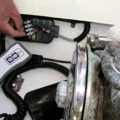 Boat Wiring Diagram 2005 Honda Accord Ac Anchor Chain Counter And Control At Helm | Sailing Blog - Technical Hints Tips ...
