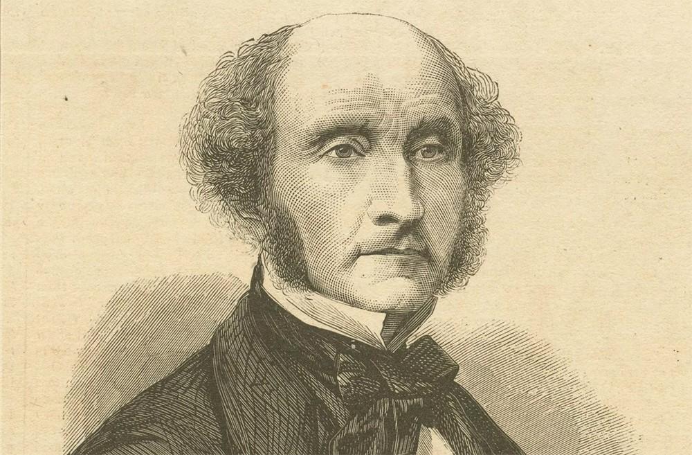 John Stuart Mill - Dış Ticaret Ajansı