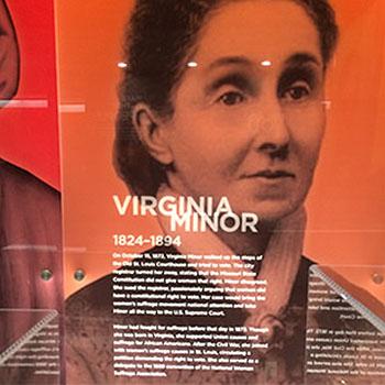 Virginia Minor Panel