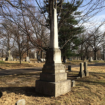Minor Grave