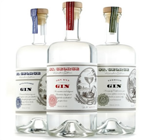 St. George's Gins