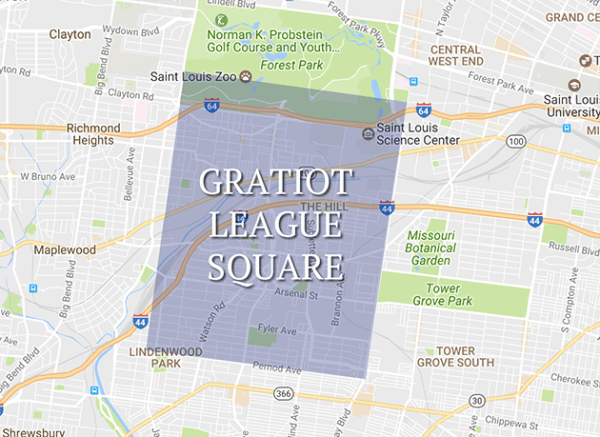 Gratiot League Square
