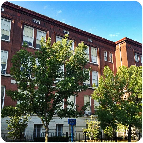 Sherman School