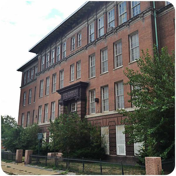 Marshall School
