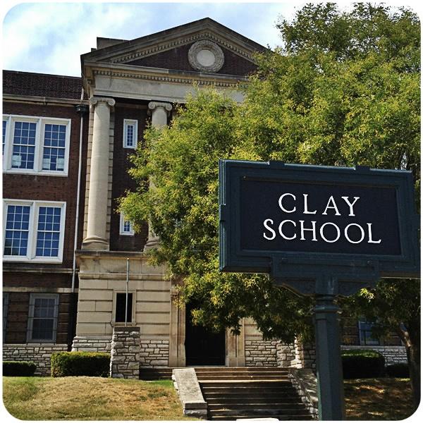 Clay School
