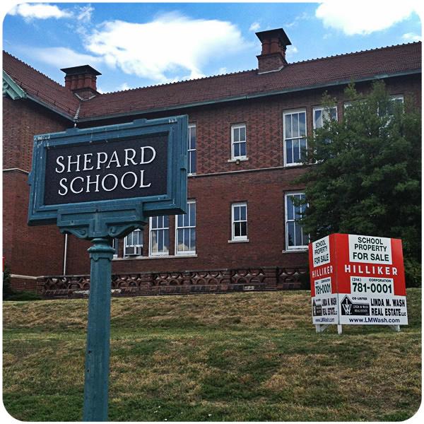 Shepard School