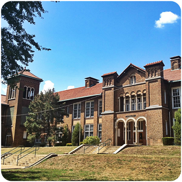 Fanning School