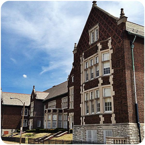 Bryan Hill School