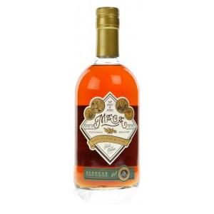 Maca Spiced Rhum - Oloroso Finnish