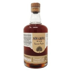 New Grove Rum - Savoir Faire - Maria Loca Personal Cask 2013
