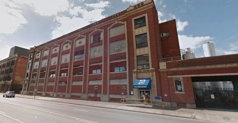 Kroger shutters 90yearold bakery