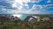 Abaco Club Winding Bay Bahamas