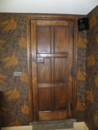 Hardwood Interior Doors. flush doors. hardwood interior ...