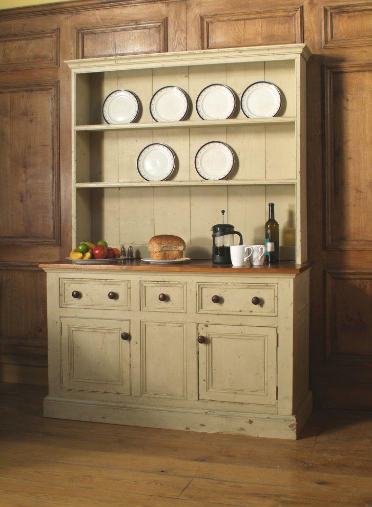 Kitchen Furniture  Distinctive Country Furniture Limited