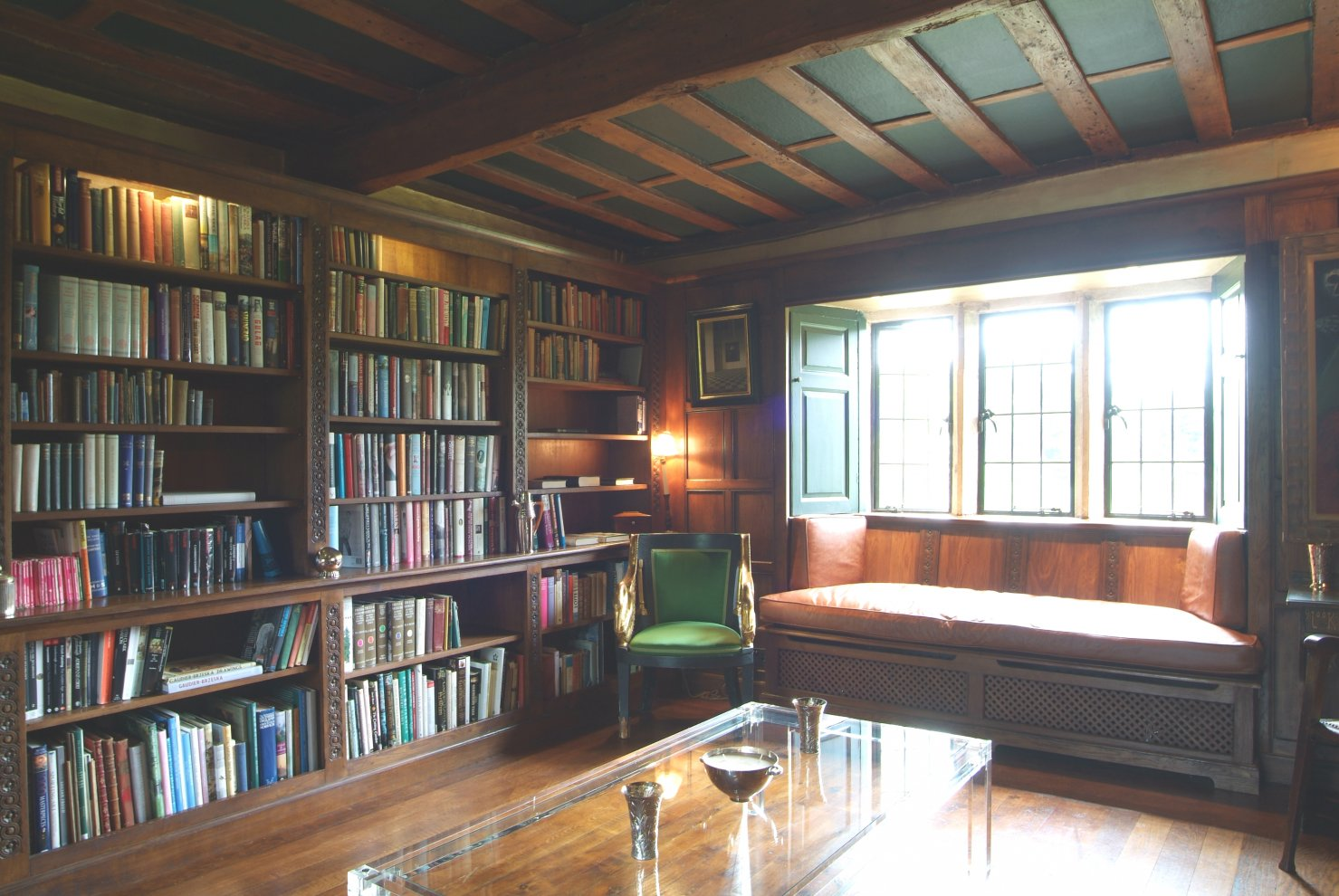 Bookcases & Libraries Distinctive Country Furniture