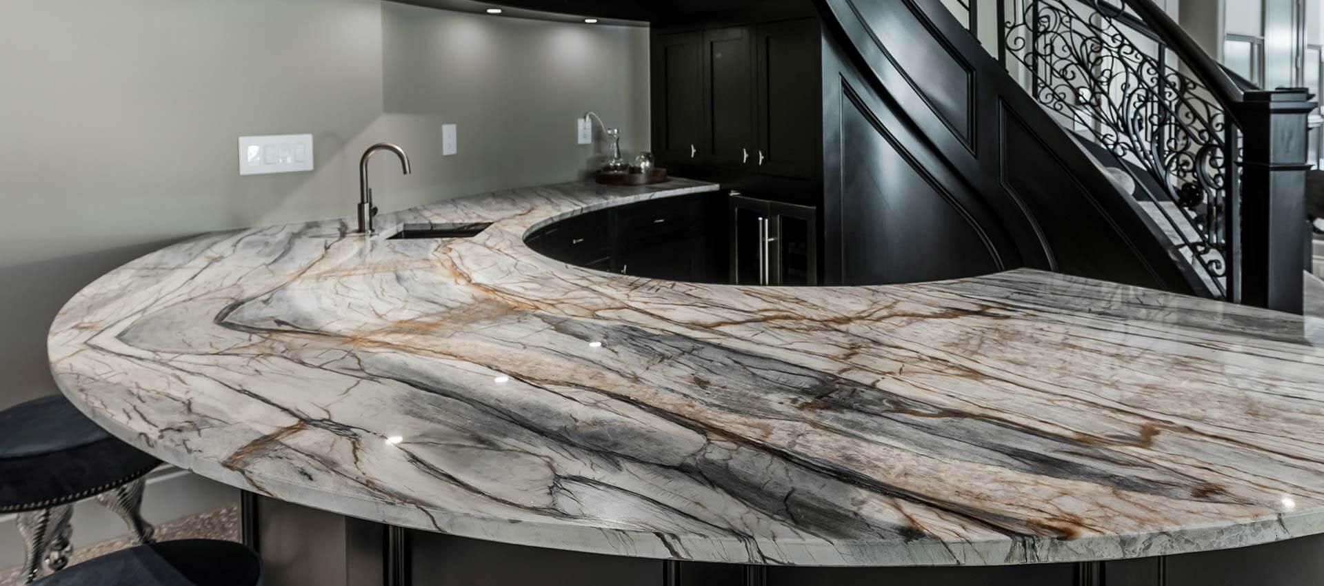 Custom Countertops In Ohio Distinctive Marble And Granite