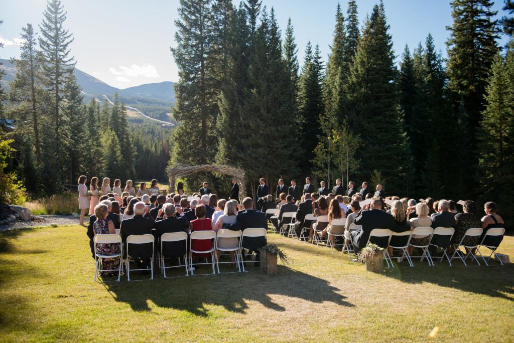 Fall Weddings  Distinctive Mountain Events