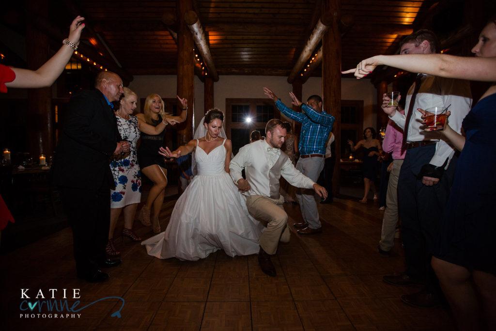 Summer Weddings  Distinctive Mountain Events