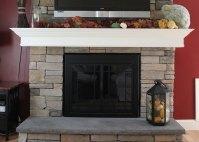 NH Custom Stone Work - Indoor Fireplaces | Distinctive ...