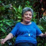 CLARIBEL, 92, ESTELÍ, NICARAGUA