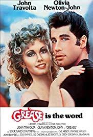 Grease (Brillantina) – Grease
