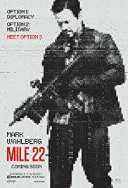 Milla 22 – Mile 22