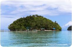Isla de pescadores