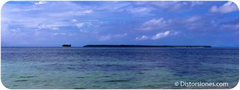 Islas Guyam y Daku
