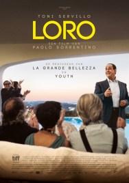 Silvio (y los otros) – Loro