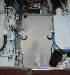 charter fishing boat engines cat 3126 marine [ 1148 x 768 Pixel ]