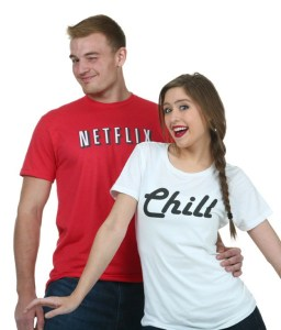 netflix-and-chill-costume-for-couples