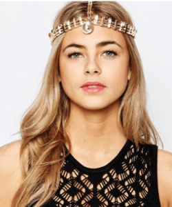 ALDO Ocerissi Headband at ASOS