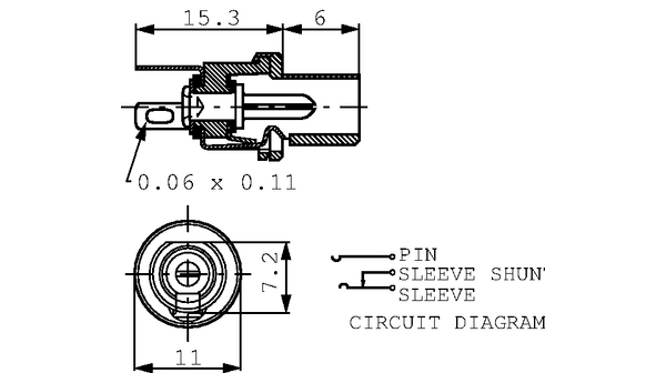 Switchcraft Dc Power Connectors Wiring Diagram : 46 Wiring