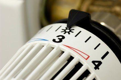 changer pour un robinet thermostatique