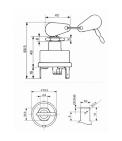 Schema Electrique Massey Ferguson 145