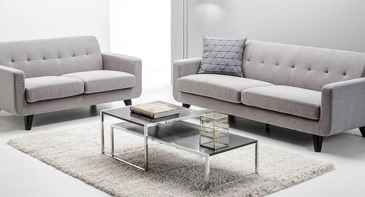 Las ventas de muebles de hogar mantienen su tendencia alcista
