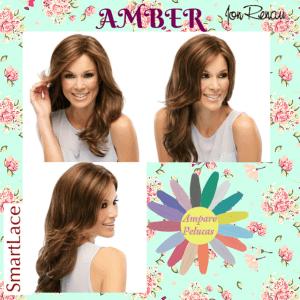 Smartlace Amber