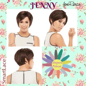 Smartlace Jenny