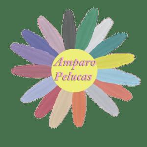 Logo Amparo Pelucas