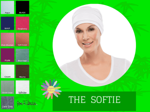 The Softie