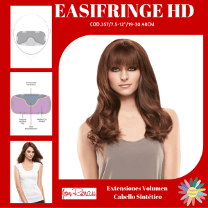 Easifringe HD