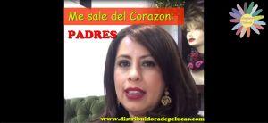 Nueva serie de Videos de Amparo Pelucas, porque me sale del corazon