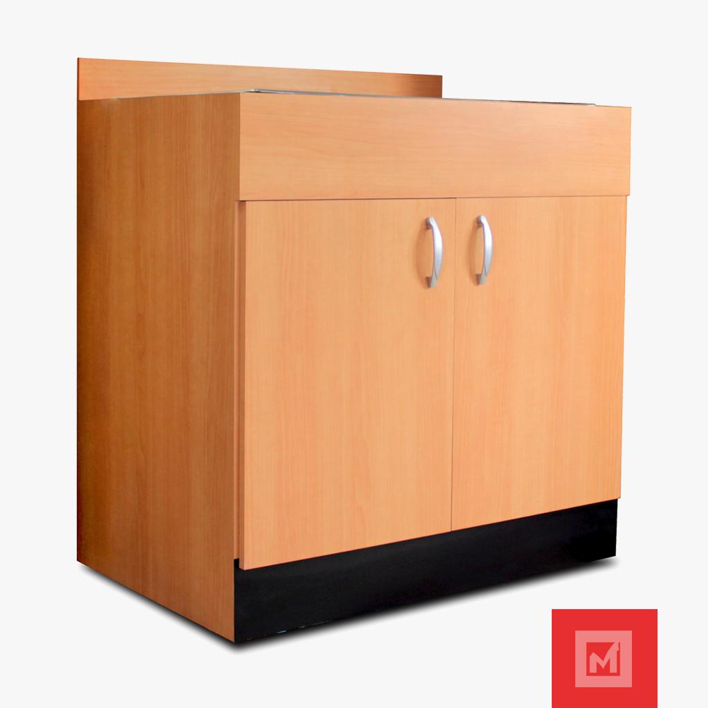 Mueble para lavatrastos