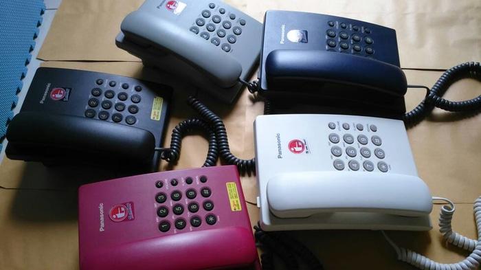 PABX Panasonic KX-TS505