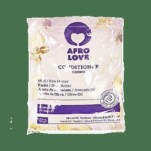 Sachet Afrolove Acondicionador 30g